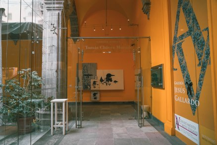 Jesus Gallardo's gallery