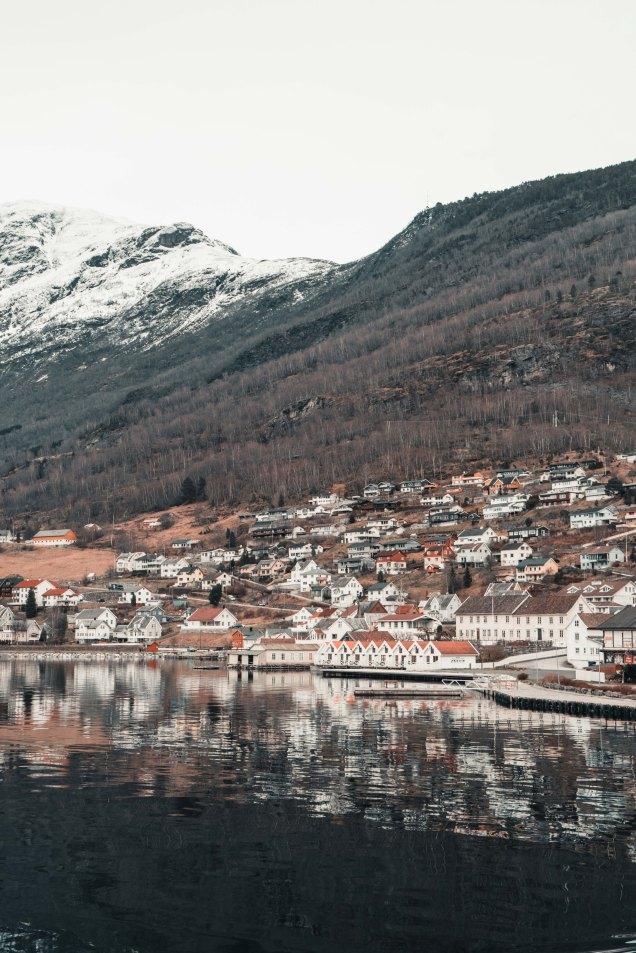 Aurlandsvangen