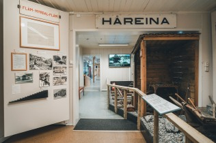 Flåm Museum